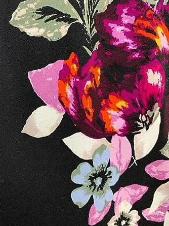 FRANK LYMAN Style: 183595 Kwiaty Stretch Etui Sukienka sugerowana cena detaliczna: 216€ (40): Odzież