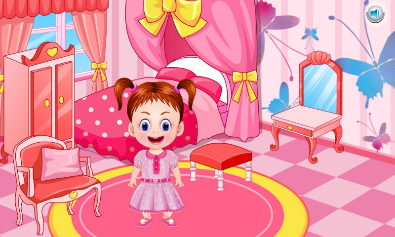 amazon com room decoration games for girls with baby emma rh amazon com