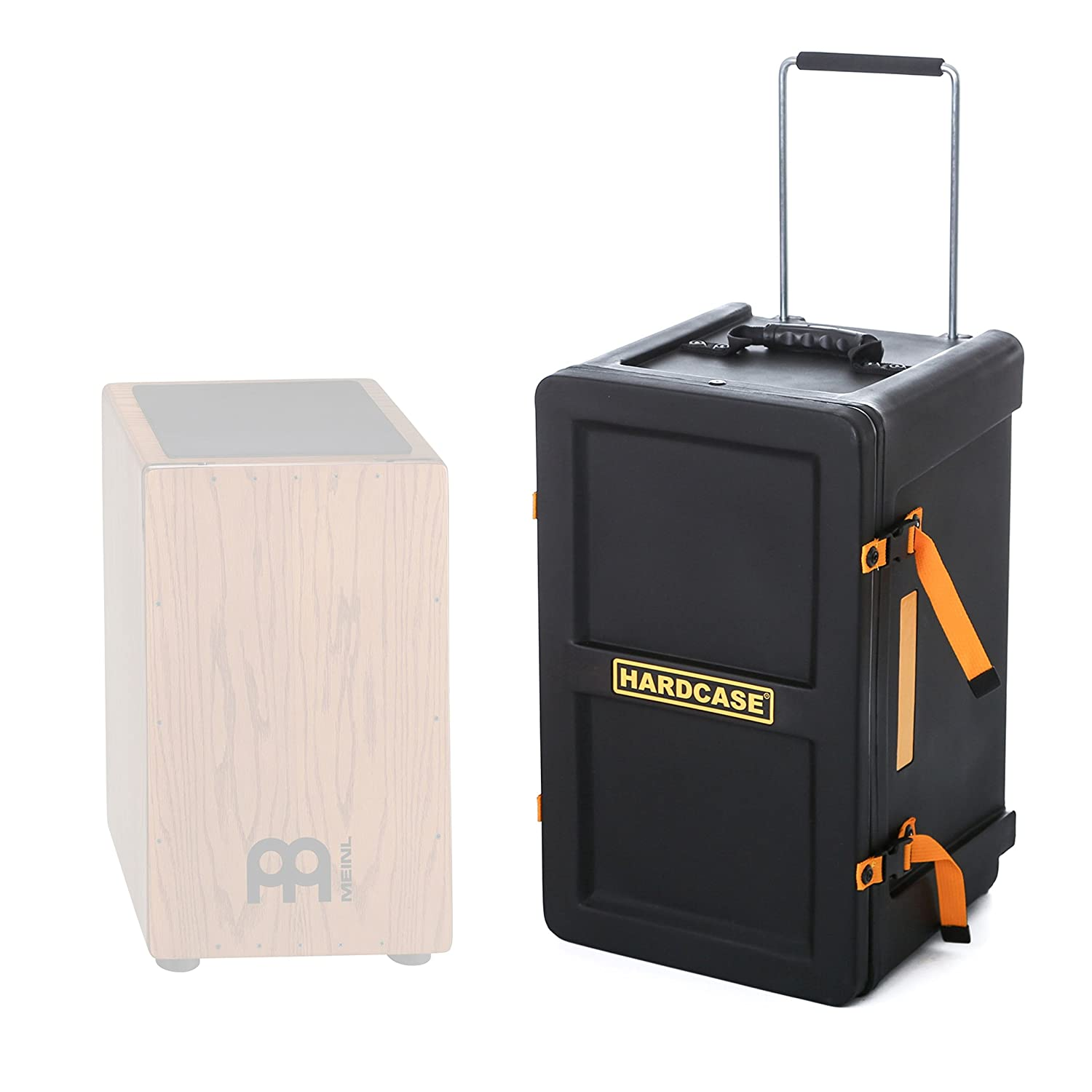 Hardcase HNCAJON /· Case para percusi/ón