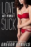 Love at First Suck (Gender Transformation Erotica)
