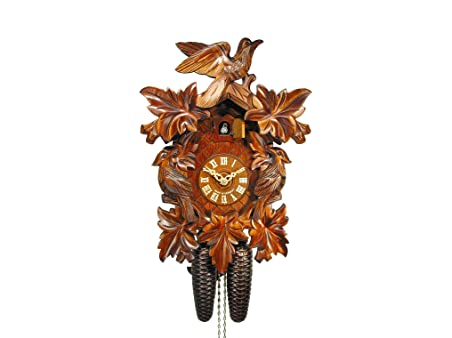 Traditional Cuckoo Clock Reviews & Guide 2018
