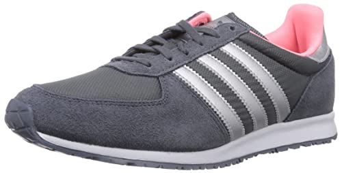 on feet at skate shoes outlet store sale adidas Adistar Racer Damen Sneakers