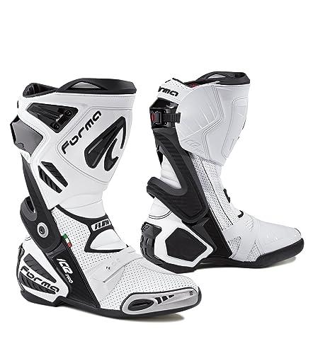 FORMA Stivali Ice PRO Colore Bianco Taglia 40  Amazon.it  Auto e Moto 1c107802220