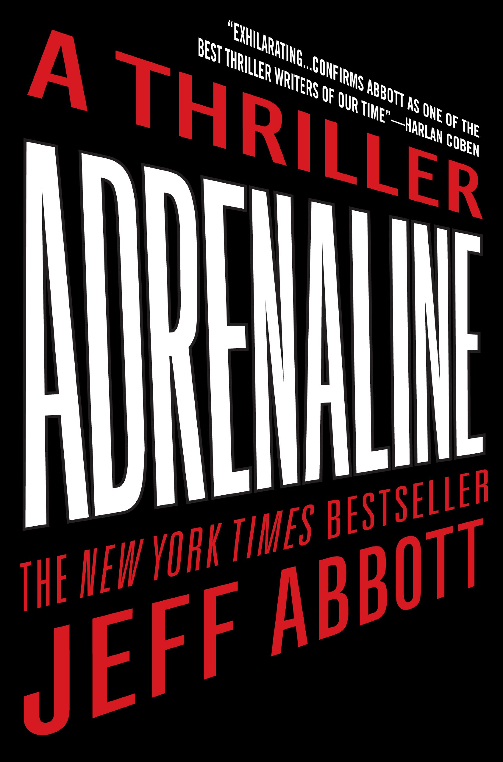 Adrenaline pdf