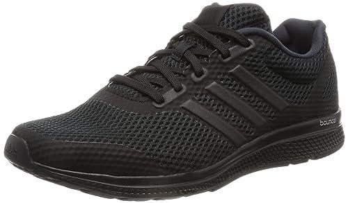 16f2a7e4bcb8 adidas Men s Mana Bounce M Running Shoes  Amazon.co.uk  Shoes   Bags