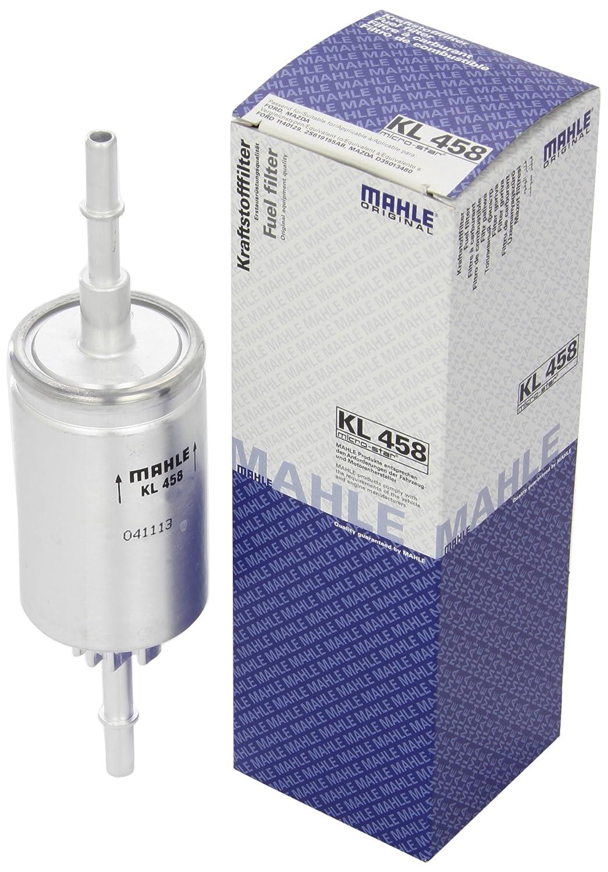 Mahle Filter KL458 Filtro De Combustible