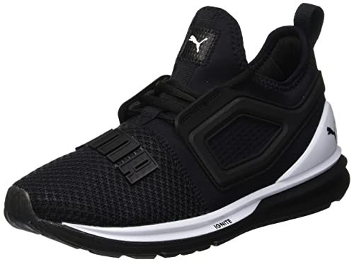 3b853f4b Puma Unisex Adults' Ignite Limitless 2 Training Shoes
