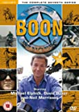 Boon - The Complete Series 7