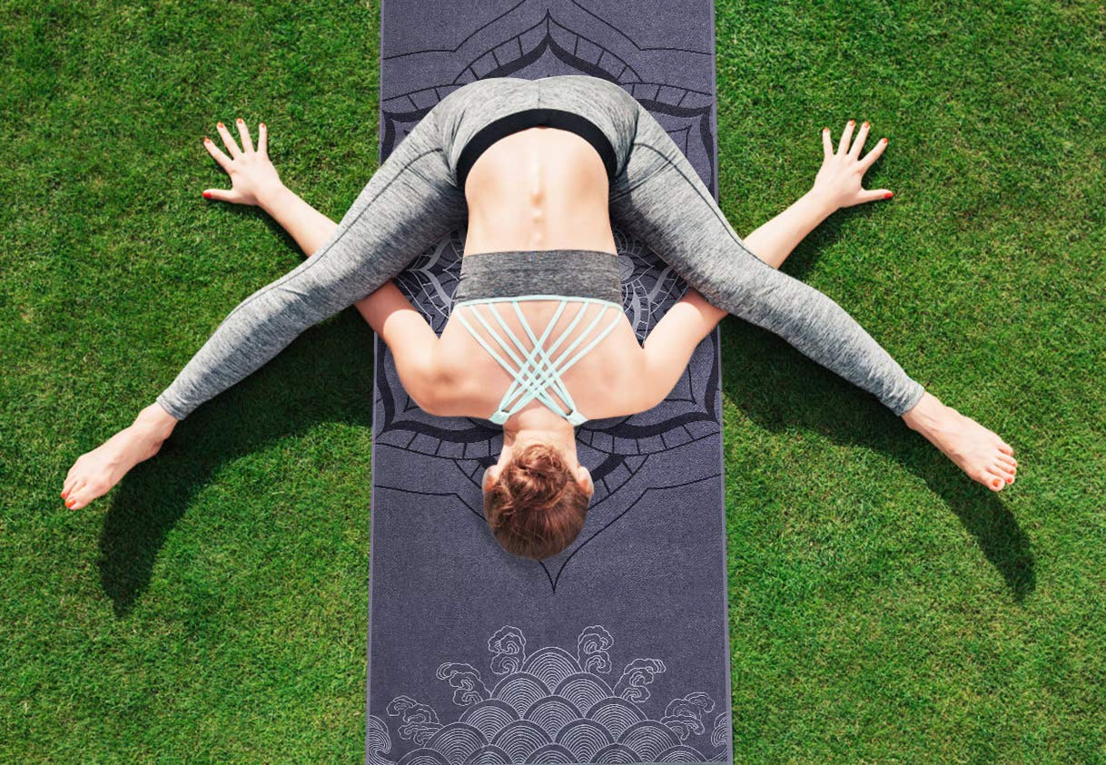 Why do you need a yoga towel?