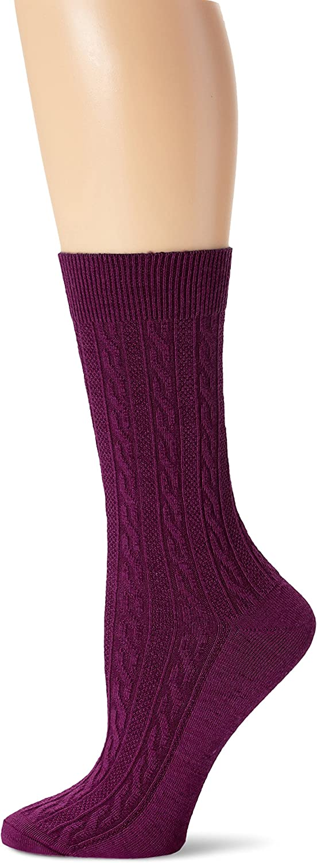 Sockwell Women's San Fran Cable Socks