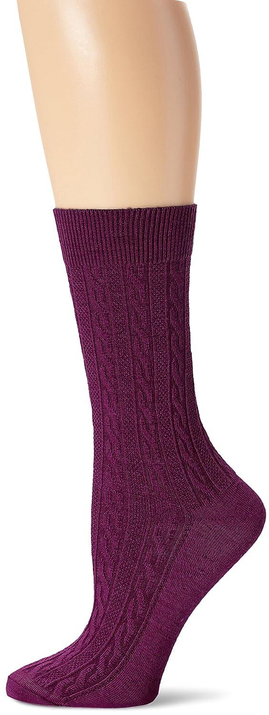 Sockwell Womens San Fran Cable Socks