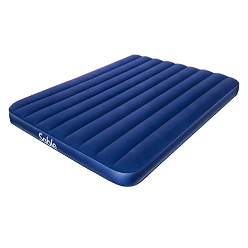 coleman air mattress repair kit instructions