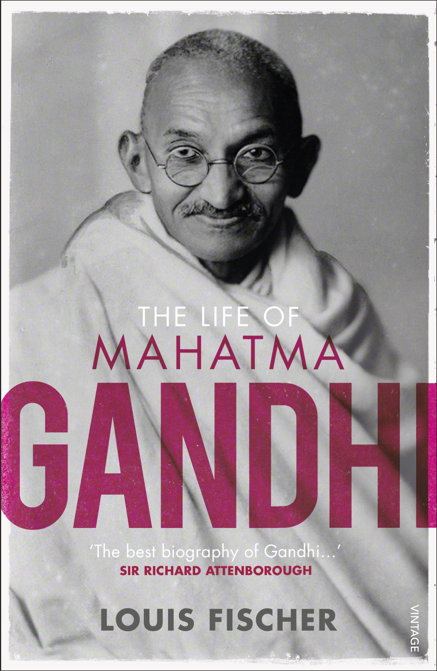 The Life Of Mahatma Gandhi: Amazon.es: Louis Fischer: Libros en idiomas extranjeros