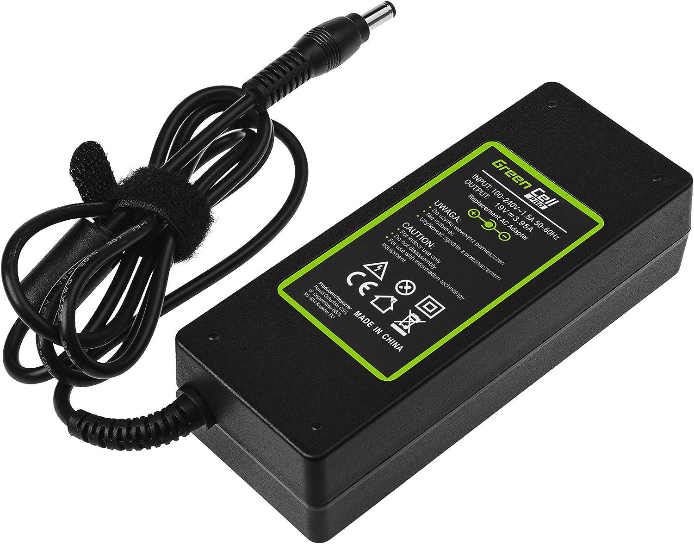 Alimentatore Green Cell PRO 19V 3.95A 75W per Toshiba (5.5