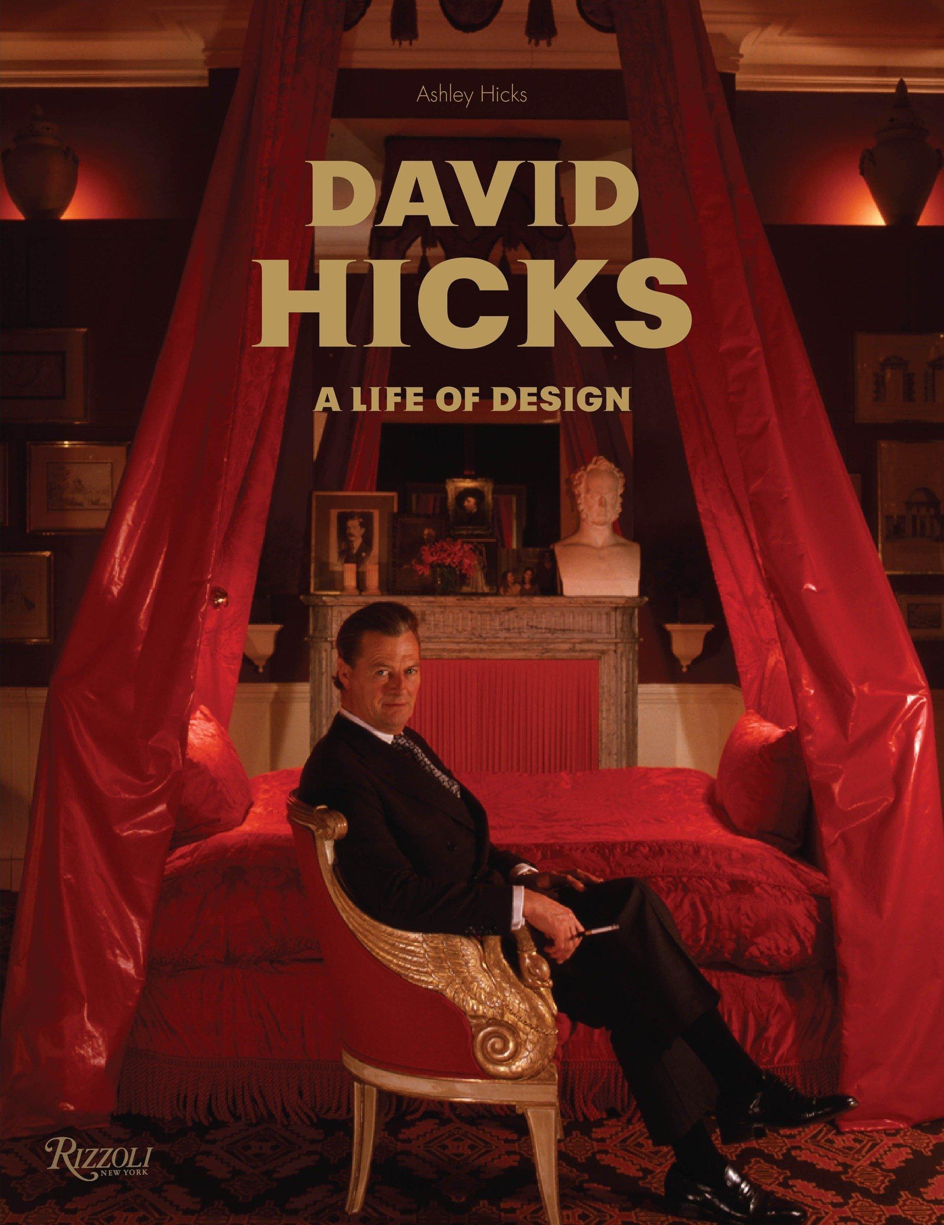 Read Online David Hicks: A Life of Design PDF
