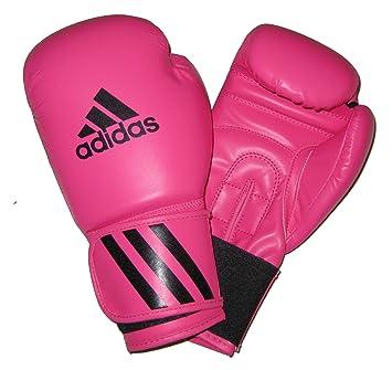 low price website for discount new lifestyle adidas® Boxhandschuhe Speed50 pink rosa 12 Unzen UZ OZ ...