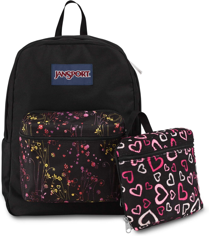 JanSport Superbreak Mix-Up Backpack