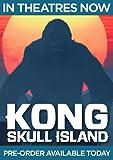 Kong: Skull Island (Bilingual) [Blu-Ray + DVD + UV Digital Copy]