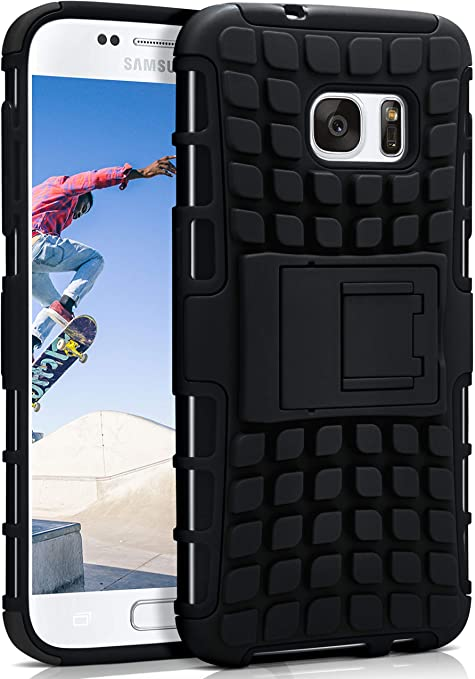Oneflow Tank Case Kompatibel Mit Samsung Galaxy S7 Elektronik