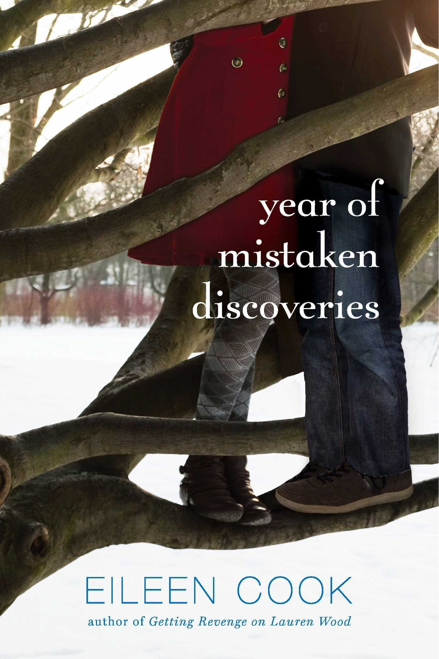 Year of Mistaken Discoveries PDF