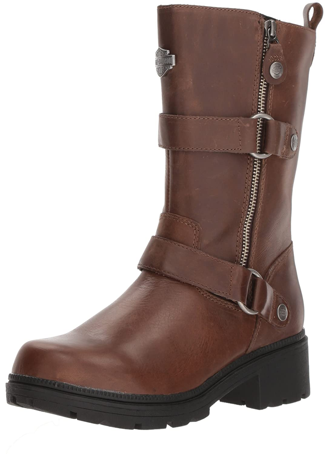 04c064394720 Amazon.com  Harley-Davidson Women s Ardsley Motorcycle Boot  Harley-Davidson   Shoes