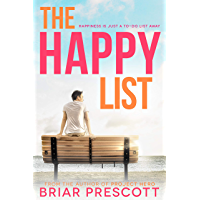 The Happy List (Better With You Book 1)