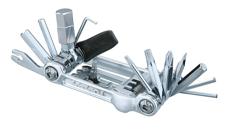 Topeak Mini 20 Pro Mini Tool