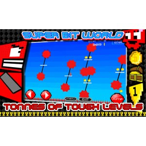 SUPER BIT WORLD : 2D Jump Platformer X - from Cobalt Play ...