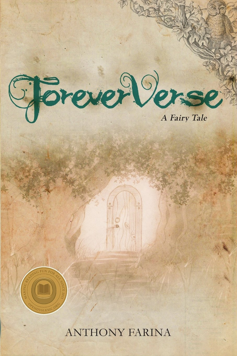 Download ForeverVerse: A Fairy Tale pdf