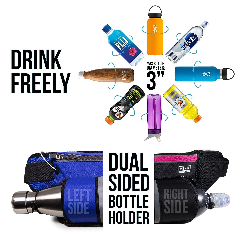 Peak Gear Water Bottle Belt TG468