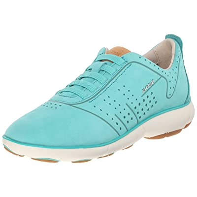 Geox Women's D Nebula Walking Shoe | Walking
