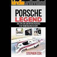 Porsche Legend: The Can-Am L&M Penske Porsche That Made Racing History