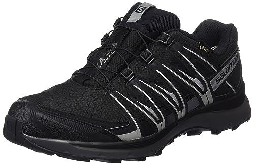 Salomon Men s XA Lite GTX Trail Running Shoes Waterproof  Amazon.co ... e63ead38b85