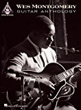 Wes Montgomery Guitar Anthology (Songbook) (Guitar Recorded Versions)