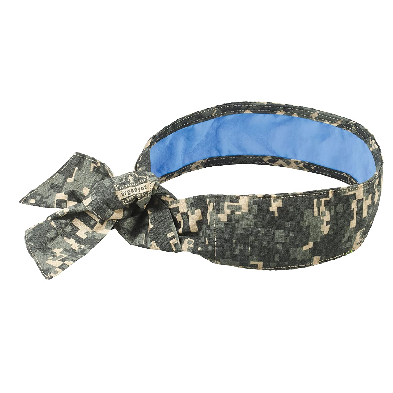Ergodyne Camouflage Chill-Its 6700CT PVA Evaporati