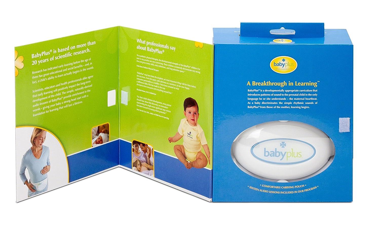 BabyPlus - Estimulación Prenatal BabyPlus