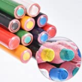 Frienda 12 Pieces Sewing Mark Pencil Tailor Chalk
