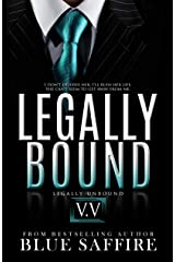 Legally Bound 5.5: Legally Unbounded Final Installment Kindle Edition