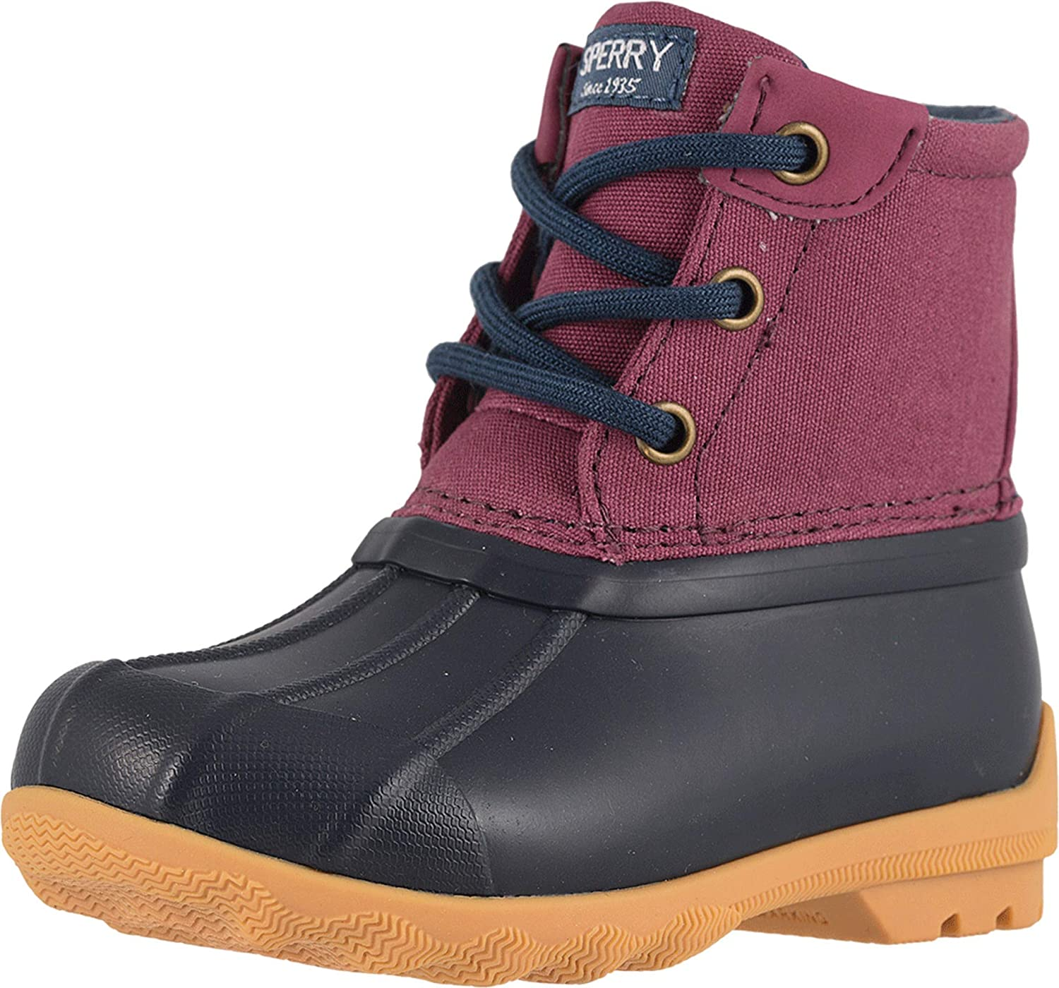 Sperry Top-Sider Kids Port Rain Boot