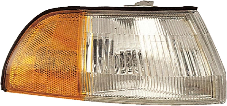 Dorman 1650671 Acura Integra Passenger Side Side Marker Light Assembly