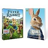 Peter Rabbit [DVD + Book] [Pre-order Edition] [2018]