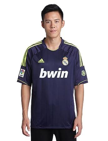 separation shoes 7964c 69910 adidas Real Madrid Jersey/Shirt Away 2012/13
