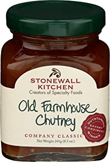 product image for Stonewall Kitchen Old Farmhouse Chutney, 8.5 Ounces