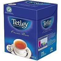 Tetley Orange Pekoe Black Tea - 72 Count