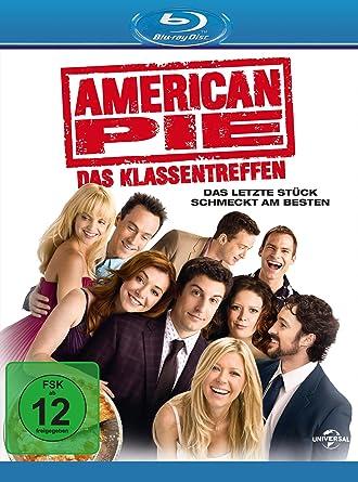 Beste nackte Szenen von american pie