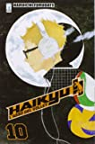 Haikyu!!: 10 (Target)