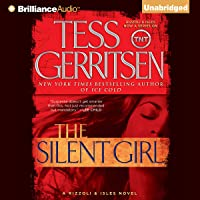 The Silent Girl: A Rizzoli and Isles Novel