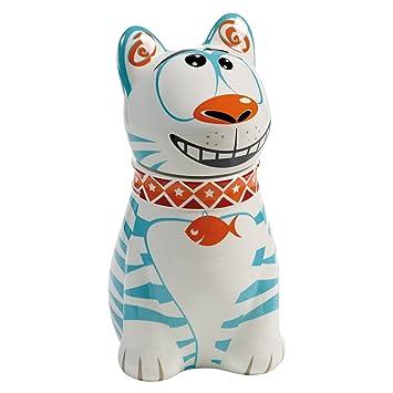 Ritzenhoff Pet Shop, Recipiente para Comida de Gatos, Diseño Primavera 2014, Nick Diggory, 3140002: Amazon.es: Productos para mascotas
