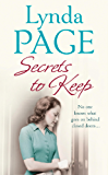 Secrets to Keep: No one knows what goes on behind closed doors…