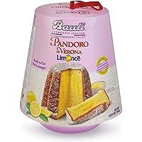 Bauli Pandoro con Limonce, Lemon, 750g